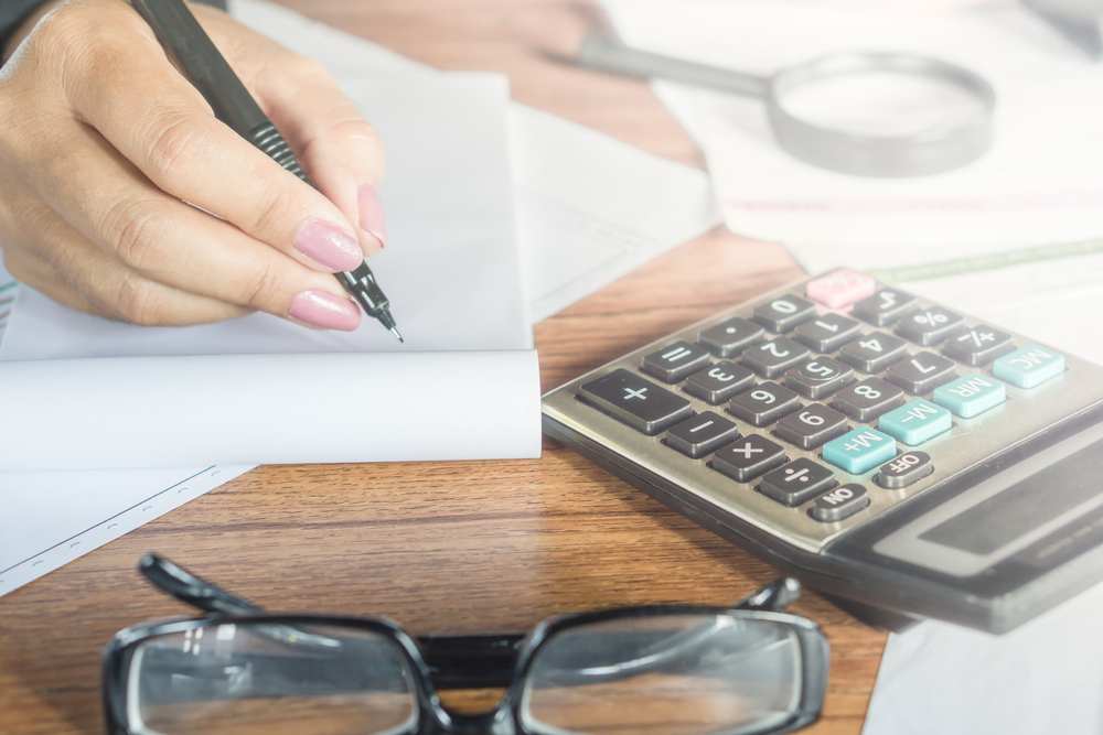 accounting and billing solutions