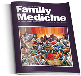Family Medicine Magazine