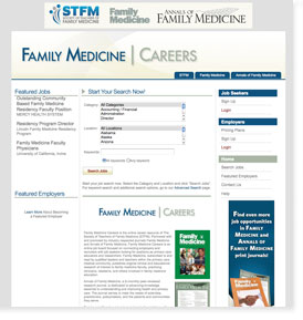 Family Medicine Careers