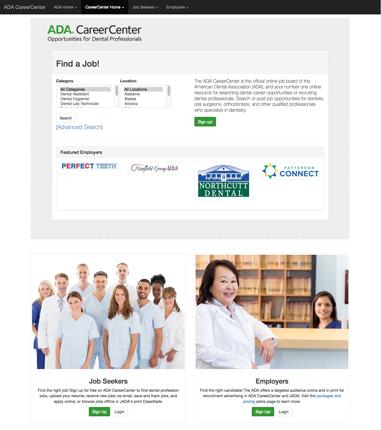 ADA CareerCenter