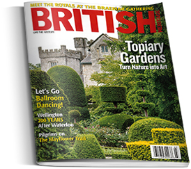 British Heritage Magazine