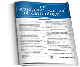 The American Journal of Cardiology - Advertising Solutions