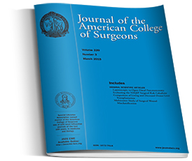 Journal of American College of Surgeons
