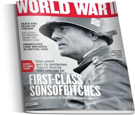 World War II Magazine