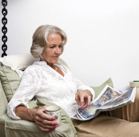 Baby Boomer Magazines do baby boomers read newspapers top magazines for baby boomers Baby Boomers show more trust in Print Advertising