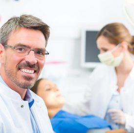 Dental Recruitment Advertising