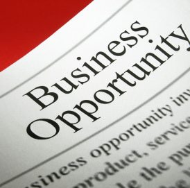 Advertising for Business Opportunities