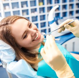 Career Opportunities in Dentistry