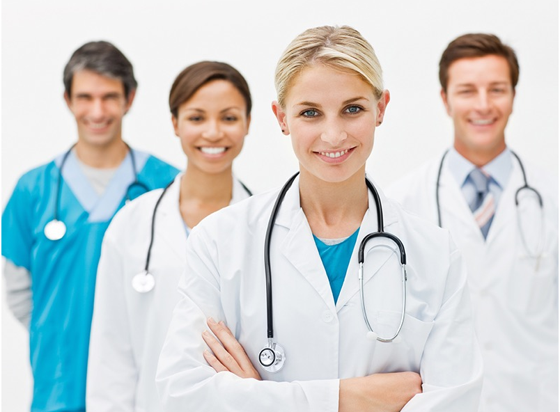 Family Medicine Careers