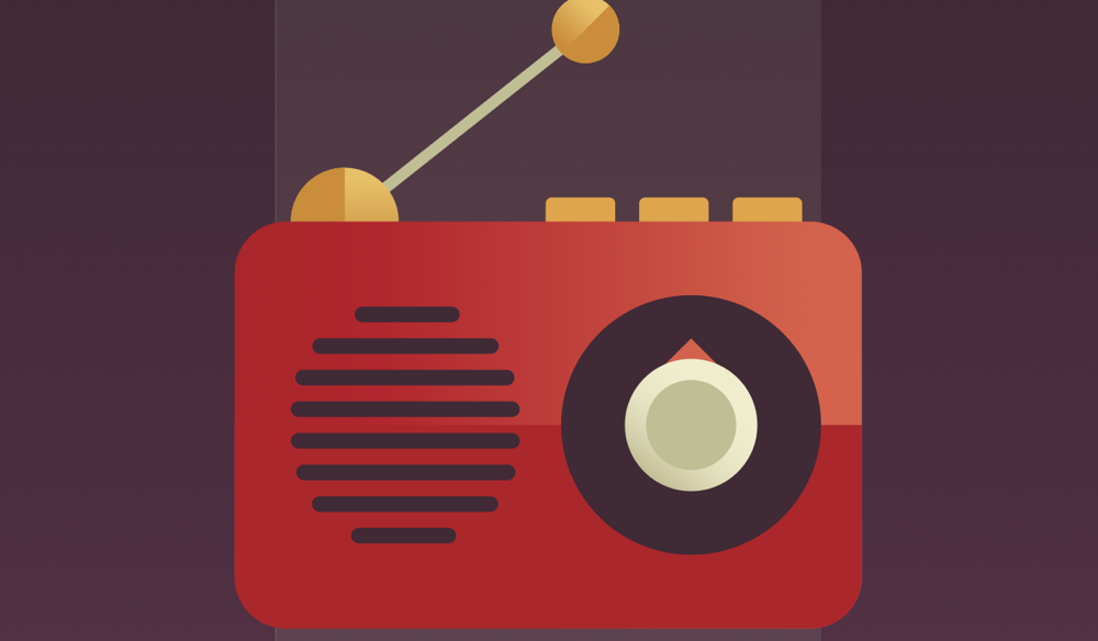 Radio Header