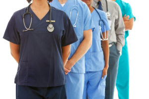 find health care job opportunities