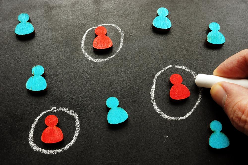 effective advertising through customer segmenting