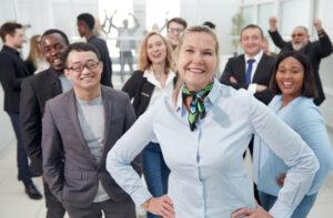 Advertising Sales Representation Services