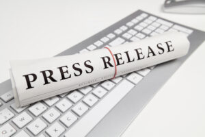 What are the benefits of Press Releases for your business?