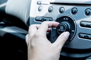 how to place radio commercials