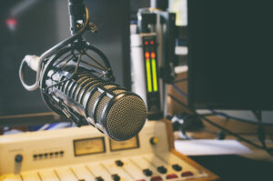 Does it matter what Radio Stations i run my ads on?